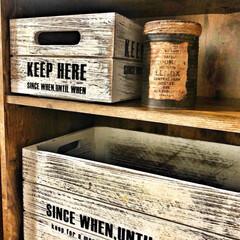 プチDIY/DIY/リメ缶/リメイク/100均/雑貨/...  初めてのリメ缶🙋🏽♀️ みかん缶を使…