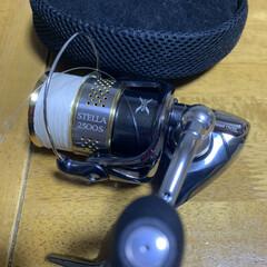 リール/釣り 釣り用リールにオススメです。  スプール…(1枚目)