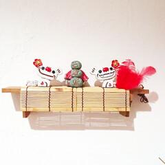 沖縄土産/大切なもの/インテリア/インテリア雑貨/シーサーの日/シーサー/... 4月3日✨シーサーの日✨  我が家のシー…(1枚目)