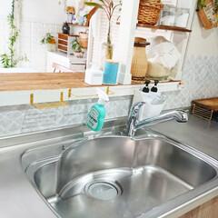 ウタマロクリーナー | ウタマロ(その他洗剤)を使ったクチコミ「お掃除に欠かせないウタマロクリーナー✨ …」