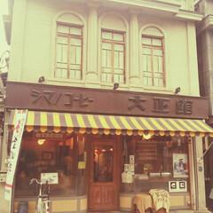 川越/カフェ/住まい/おでかけ/暮らし 川越にある レトロな喫茶店。 レトロな雰…