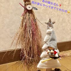 また会おうね/手作りプレゼント/コキアのほうき/ありがとう/はじめまして/リミ友さん/... 昨日は、ぽかぽか陽気の中リミ友さんと富士…