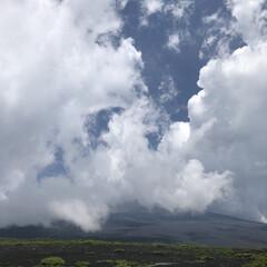「昨日は富士山五合目の御殿場口から、二子山…」(7枚目)