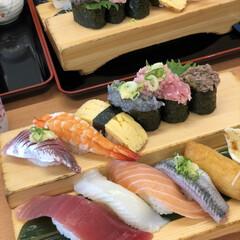 大満足/夫婦でドライブ/安くて美味しい/お寿司 美味しいお寿司が食べたくて、今日は旦那と…(1枚目)