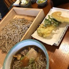 お蕎麦屋さん/長野ドライブ 今日は夫婦で長野にドライブ🚗💨 お気に入…