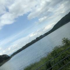 河口湖/忍野八海/ドライブ/富士五湖 今日は夫婦で富士五湖方面にドライブ🚗💨 …
