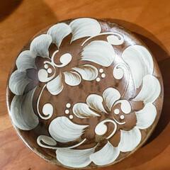 皿 沖縄の山城尚子さんのお皿 ぶらりと入った…