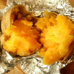 安納芋/さつまいも/秋 数年前、あまりに美味しくて撮影した安納芋…