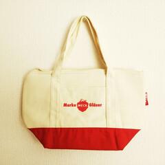 保冷バッグ/バッグ/ミニサイズ キャンペーンでいただいた、お弁当バッグに…