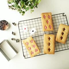 クッキー型/チョコサンドクッキー/クッキー トランプ模様の抜き型はそれぞれ、1~1.…