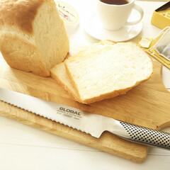 パン切り包丁 【私の「キッチン道具」大賞フォト投稿コン…