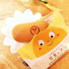 熊本/甘夏/春のフォト投稿キャンペーン/わたしのごはん 食後のデザートに、いただきもののお菓子を…