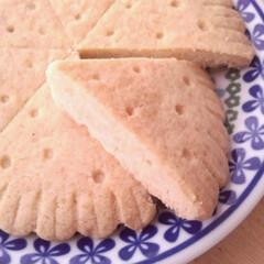 ジンジャー/ショートブレッド/クッキー 昔の写真ですが、ジンジャーパウダーで風味…