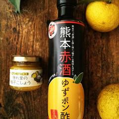 柚子胡椒/秋/鍋 秋になると鍋をすることが増えますよね。 …