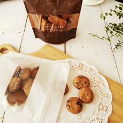 フロランタン/チョコチップ/クッキー/手作り フロランタンと、スパイス香るチョコチップ…