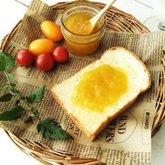 ミニトマト/ジャム 今年はミニトマト、特に黄色い「アイコ」の…