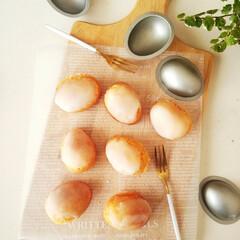 イースター/レモン/にんじん/おうちカフェ なにかにんじんを使ったケーキが食べたくな…