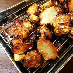 菊芋/フライ/塩味 最近健康に良いということで広く知られる菊…