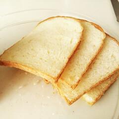 食パン/ナイフ/サマープディング ひとつ前に載せたサマープディングに使った…