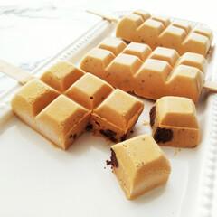 森永製菓 純ココア 110g×3個(カクテル)を使ったクチコミ「ザクザクとした食感のほろ苦いクッキーと、…」