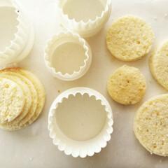 雑貨だいすき/クッキー型/ケーキ ケーキやクッキーを抜くのに欠かせない抜き…