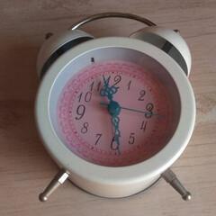 時計/ニトリ