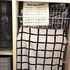 クレープメーカー PCM-800-W アイリスオーヤマ クレープ 手作り 製菓   アイリスオーヤマ(たこ焼き器)を使ったクチコミ「予備のラップはパントリーに アルミホイル…」(3枚目)