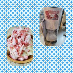 かき氷/冷凍いちご/台湾風かき氷機/便利グッズ ポイント貯めて念願の台湾風かき氷が作れる…