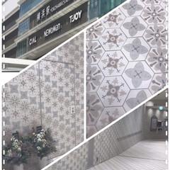 新しく出来た駅ビル/本日の大失敗😱 本日午後、横浜駅行きましたら新しいショッ…
