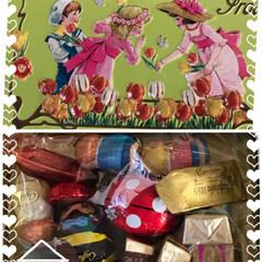 カファレルチョコレート 何ヶ月も前に頼んであった毎年購入している…(2枚目)