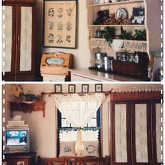 命を守るステイホーム🏠/インテリア/20年前の我が家リビング/家の移り変わり① 今日は物作りは休み‼️部屋の移り変わりを…