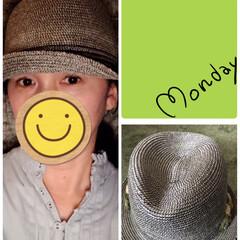 お出かけ帽子 これから季節物の息子の靴下薄地パンツ🩳🧦…