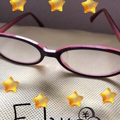 奇跡の老眼鏡 奇跡の眼鏡‼️ 我が家の3階にある物干し…
