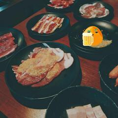 焼き肉/ランチ 久しぶりに焼き肉食べに行きました。