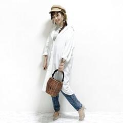 しまむら/ファッション/おすすめアイテム #シャツコーデ  @dholic_off…