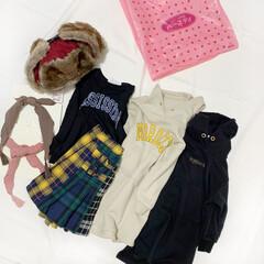 プチプラ高見え/プチプラファッション/プチプラ/キッズファッション/キッズ/子供服/... #バースデイ購入品  先日のママ会の ラ…