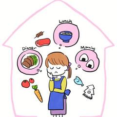 雑貨/生活雑貨/キッチン雑貨/お弁当箱/スケーター (1枚目)