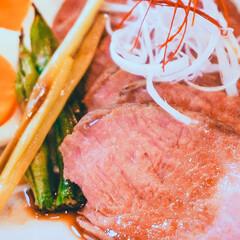 ラーメン/万能主菜/万能レシピ/簡単チャーシュー/栄養食/ケトジェニック/... 「虜になっちゃう、自家製チャーシュー」 …