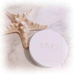 MiMC ミネラルイレイザーバーム SPF20 PA++(リフィル&ケース)(化粧下地)を使ったクチコミ「毛穴をカバー+UV下地+カラーコントロー…」