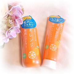 石澤研究所/植物生まれのオレンジ地肌シャンプーN シャンプー(シャンプー)を使ったクチコミ「じめじめした梅雨の季節、柑橘系の香りって…」