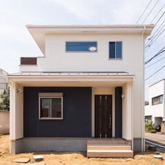 アローズホーム/完全自由設計/注文住宅/一戸建て/新築/家/... 東京都東村山市の工務店 《完全自由設計の…