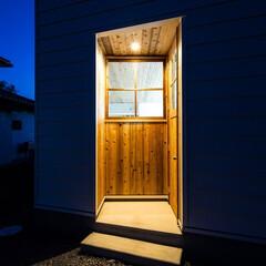 自然素材/無垢材/無垢杉/無垢桧/健康住宅/完全自由設計/... 東京都東村山市の工務店 《完全自由設計の…