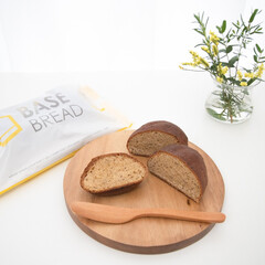 パン/朝ごはん/朝の時間/夏/食事/栄養/... 最近は暑い日が続きますね。夏バテで食事が…