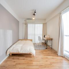 お部屋/リノベーション/ワンルーム/住まい/引越し/一人暮らし 趣味を楽しむお部屋、リノベーション物件な…