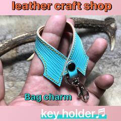世田谷ベース/レザークラフト/leathercraft/革/革製品/革小物/... 世田谷ベース的leather life♬…