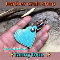 お家でもオシャレ/キーホルダー/keyholder/レザークラフト/leathercraft/革/... 世田谷ベース的leather life♬…