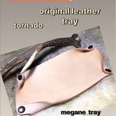 大分県/ハンドメイド/レザークラフト/革/革製品/革小物/... 三革屋 original leather…