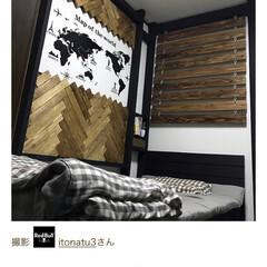 ディアウォール/ヘリンボーン/Roomclip