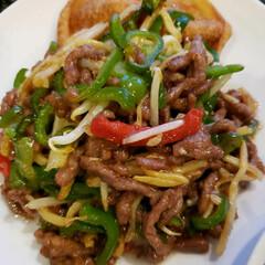 中華料理/お出かけ/ランチ 青椒肉絲 今まで食べた中で1番美味しかっ…(1枚目)