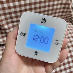 タイマー/温度計/時計/コンパクト/インテリア/イケヤ/... ⊇ωレニちゎヾ(・ω・●) 昨日はイケヤ…